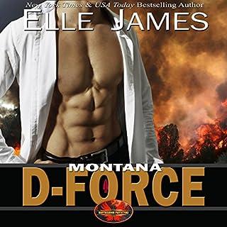 Montana D-Force cover art