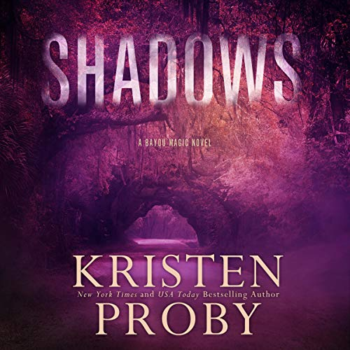 Shadows: A Bayou Magic Novel Titelbild