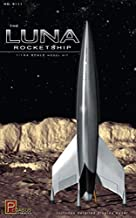 Pegasus PG9111Luna–1/144Space Shuttle Plastic Model Kit