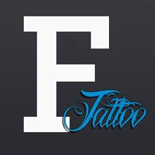 Text Tattoo Designer - Tattoo Fonts