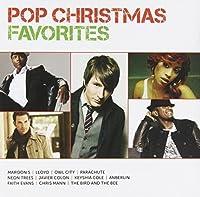 Icon - Pop Christmas Favorites