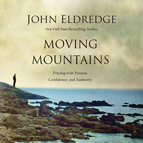 Moving Mountains audiobook cover art