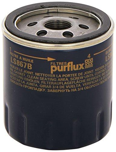 purflux LS867B Filtre à Huile