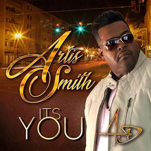 Artis D Smith