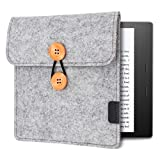 WALNEW 2019 Kindle Oasis 第十世代 (Newモデル) 7インチ スリープケース Amazon Kindle Oasis 7インチ 2017 第9世代 保護ケース 他の7インチタブレット用 ポケット付き 保護ケース スリープカバー