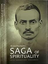 Shrimad Rajchandra: Saga of Spirituality