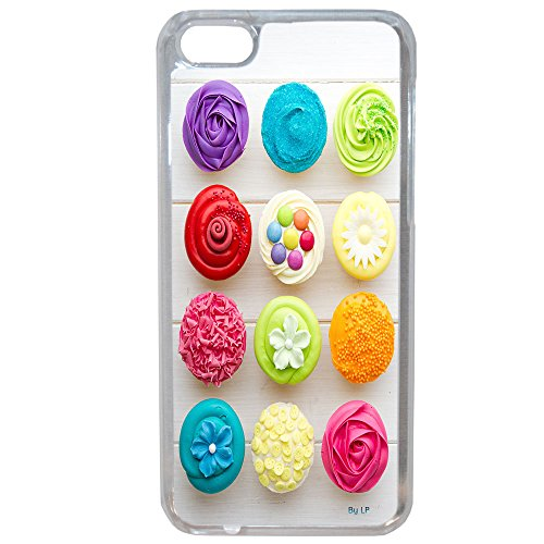 Lapinette – Cover Rigida Cupcake Apple iPhone 7 Plus
