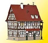 Vollmer 43732 Winzerhaus mit Hoftor -