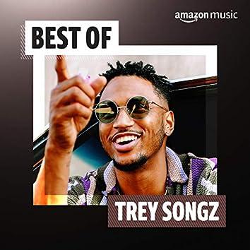 Best of Trey Songz