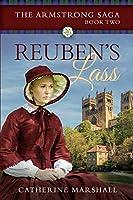 Reuben's Lass (The Armstrong Saga)
