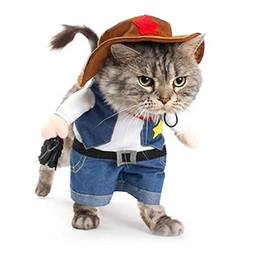 Funny Cat Costumes Amazon