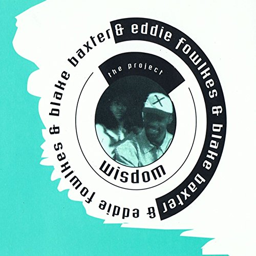 Wisdom (Mixed by Pump da Bass Blake)