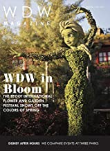 WDW Magazine - WDW in Bloom