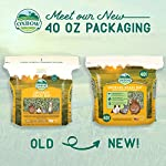 Petlife Oxbow Orchard Grass Hay for Small Pet, 1.13 kg 13