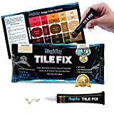 MagicEzy Tile Fix Reparador de baldosas