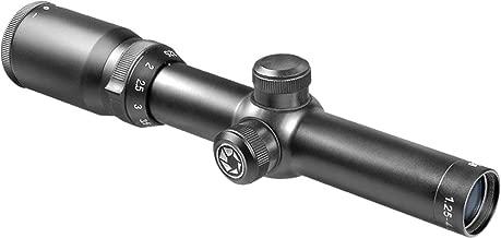 BARSKA 1.25-4.5x26 30-mm Euro-30 Riflescope