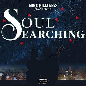 Soul Searching (feat. Diamond)