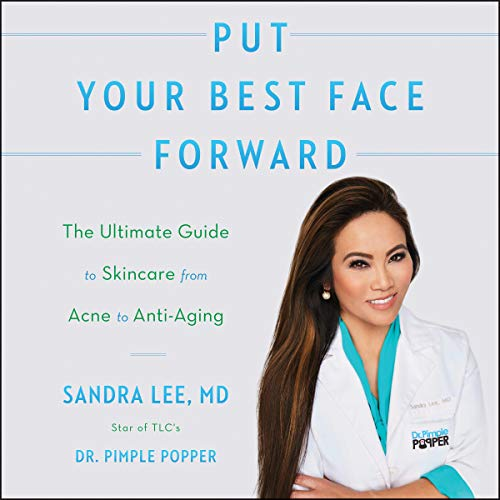Put Your Best Face Forward audiobook cover art