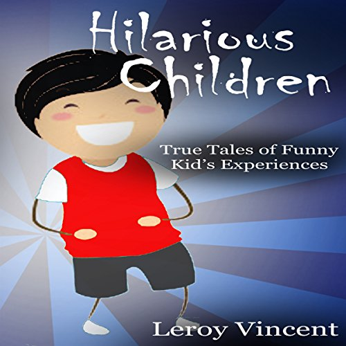 Hilarious Children  By  cover art