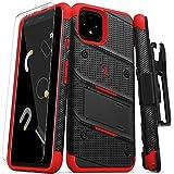 ZIZO Bolt Series Google Pixel 4 XL Case | Heavy-Duty...