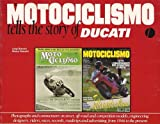 Motorciclismo Tells the Story of Ducati