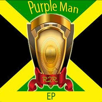 Purple Man EP