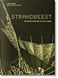fo-Lena Herzog - Strandbeests - the dream machines of theo jansen