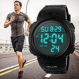 Zoom IMG-2 skmei orologio da uomo sportivo