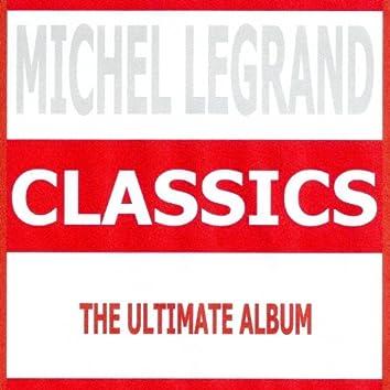 Classics - Michel Legrand
