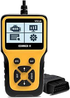 Scanner, Automobile Fault Diagnosis Instrument