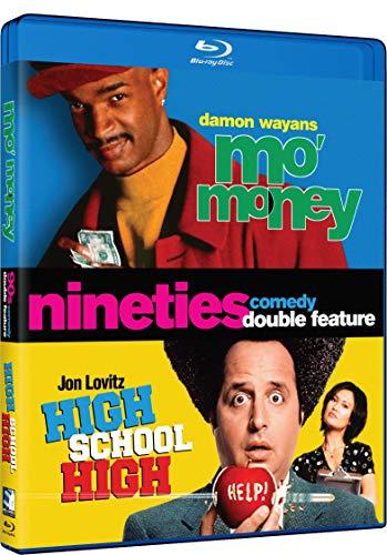Mo Money & High School High: Double Feature [Edizione: Stati Uniti] [Italia] [Blu-ray]