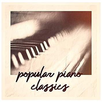 Popular Piano Classics
