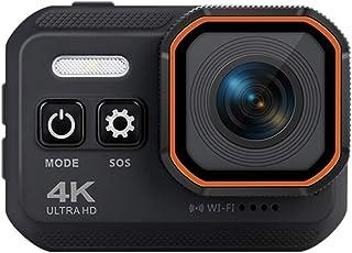 IUANUG 2020 más nuevos LTPS de 2.0 Diseño de Pantalla 4K cámara Impermeable acción de la cámara Digital