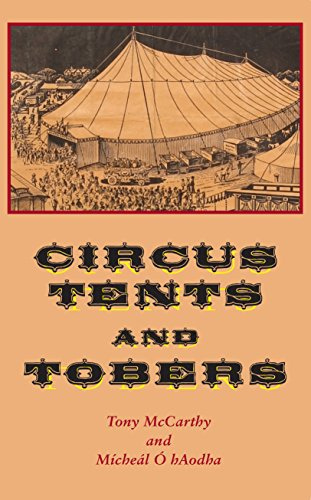 Circus Tents And Tobers (English Edition)
