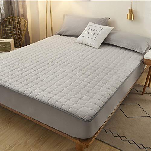 GSYHZL Baumwolle Bettlaken,Extra Tiefe Bettdecke aus Polyesterfaser für Herren und...