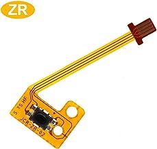 Parte di ricambio del cavo flessibile del nastro della chiave del pulsante ZL/ZR Durevole Comodo per Nintendo Switch per J...