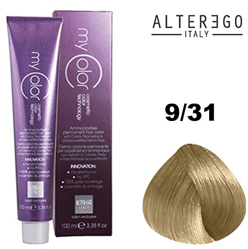 Altereo AE MY COLOR 100 ml 9/31