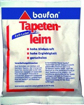 Baufan Tapetenleim 1 kg