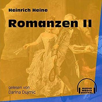 Romanzen II (Ungekürzt)