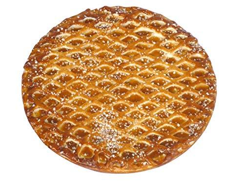 ERRO Tarta de manzana falsa de plástico – Réplica de pastelería, Fake Food, Fake Food