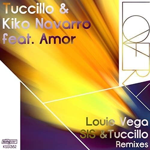 Tuccillo & Kiko Navarro feat. Amor