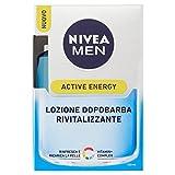 NIVEA Los hombres Bálsamo After Shave 100 Energía