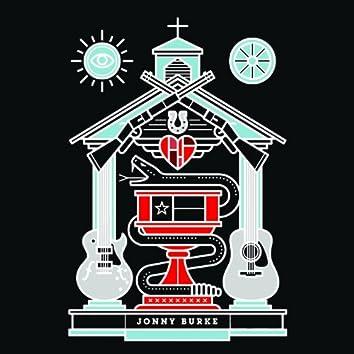 Jonny Burke - EP