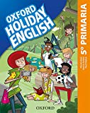 Holiday English 5.º Primaria. Student's Pack 5rd Edition. Revised Edition (Holiday English Third Edition)