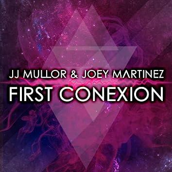 First Conexion