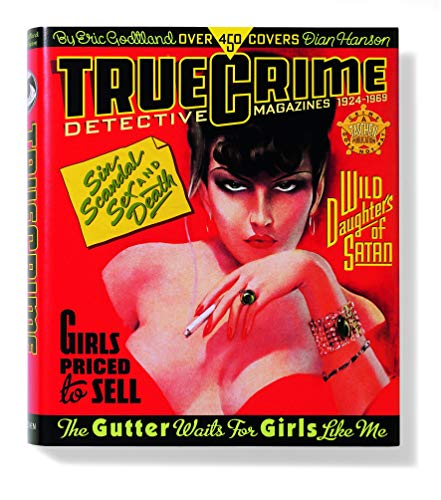Detective Magazines