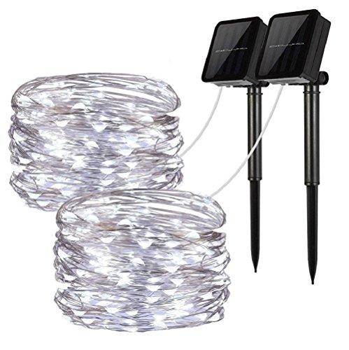 Best Solar String Lights liyuan