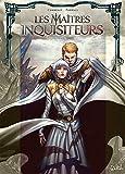 Les Maîtres Inquisiteurs T16 - Talh