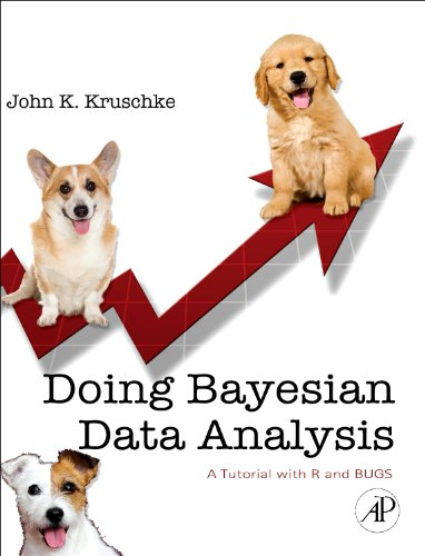Doing Bayesian Data Analysis: A Tutorial...