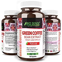 green coffee bean extract amazon